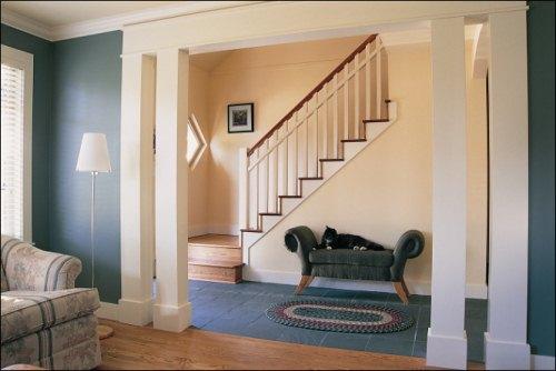 Ako na nás pôsobia farby v interiéri