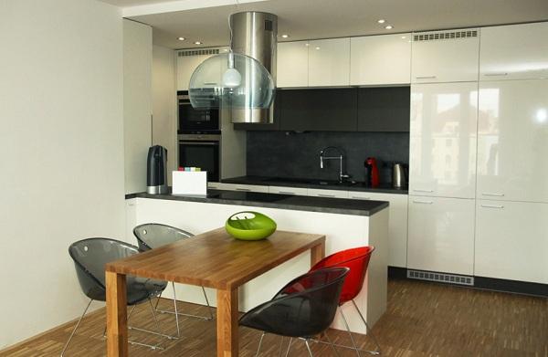 Ako si dobre zariadiť kuchyňu: základné pravidlá a varovanie
