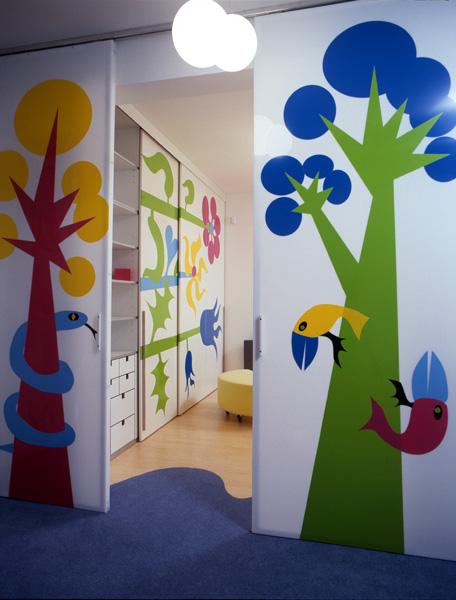 Inšpirácia od Zuzany Jančuškové: Detská izba