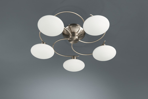 Interiérová stropné svietidlá a lustre