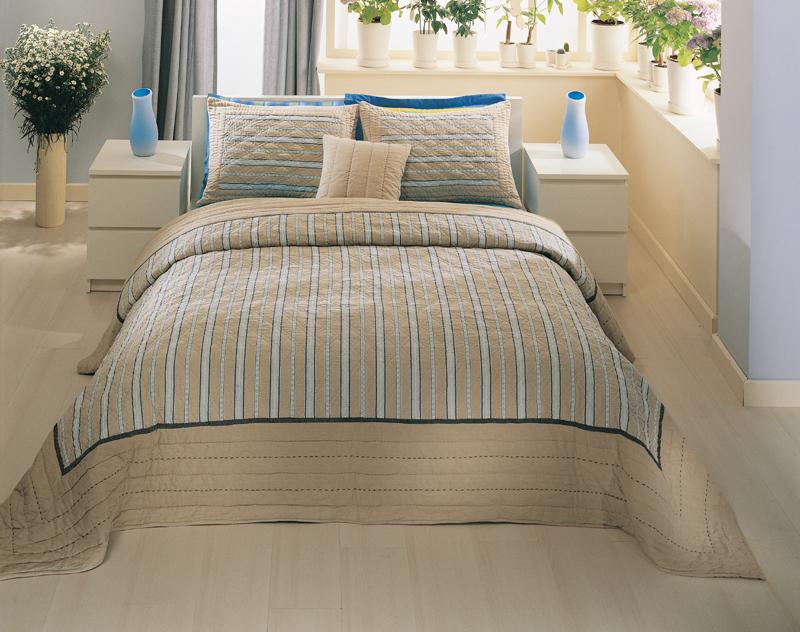 Prikrývky na posteľ – aké sú možnosti?