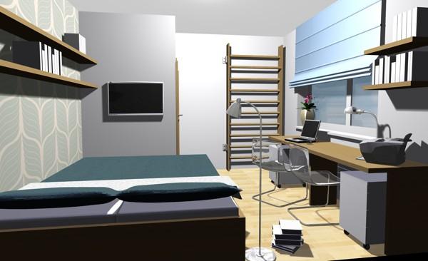 Rekonštrukcia bytu je nevyhnutná