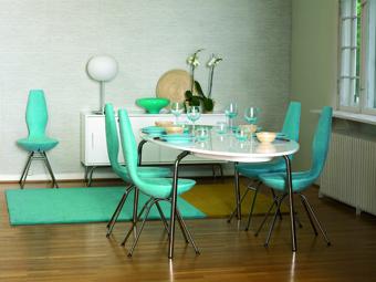 Rozmery jedálenského stola