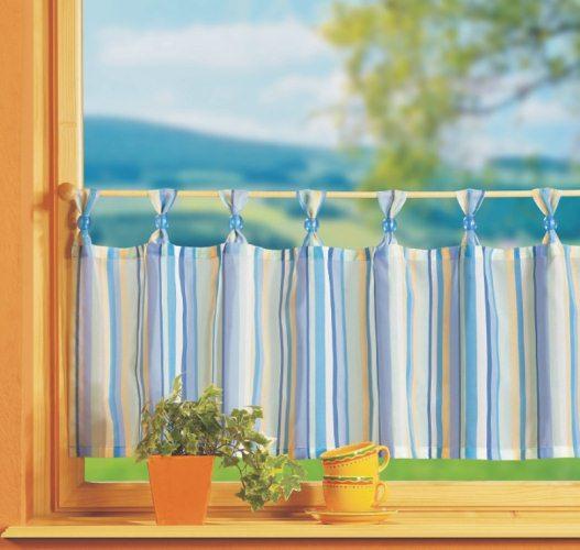 Vitrážky ako zaujímavá dekorácia okien
