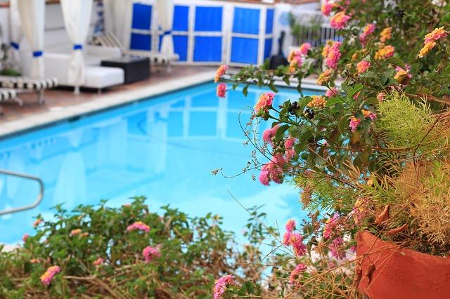 Bazén udrží čistý len piesková filtrácia