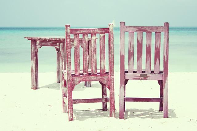 Ako na novú stoličku