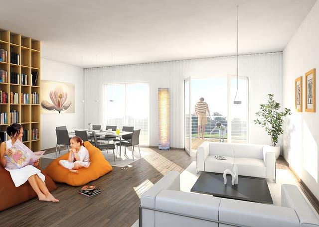 Bývame sami, aneb 8 tipov pre zariaďovanie vlastného bývania