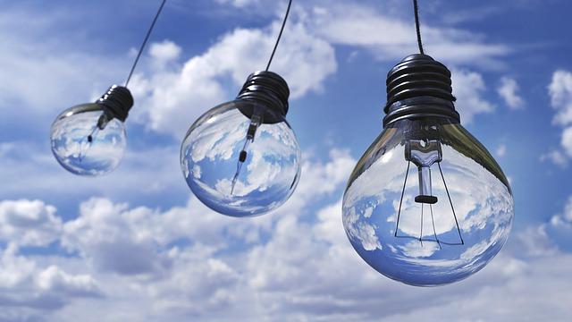 Bytové osvetlenie, alebo ako správne vyberať plus ešte niečo navyše