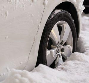 Čo by ste mali vedieť o zimných pneumatikách?