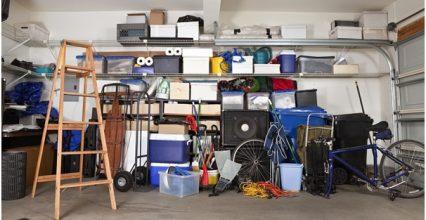 Hor sa na renovovanie betónovej podlahy v garáži