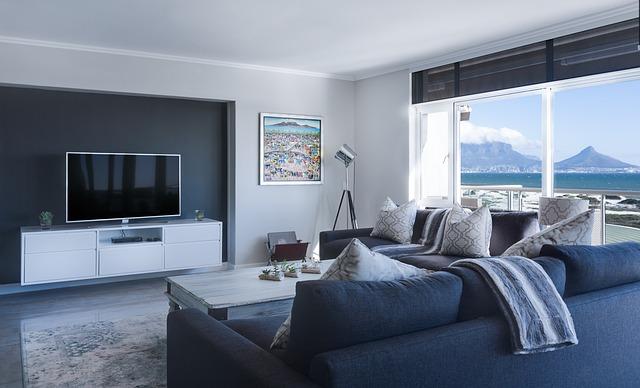 Ako si zariadiť obývačku? Ponúkame vám pár praktických rád