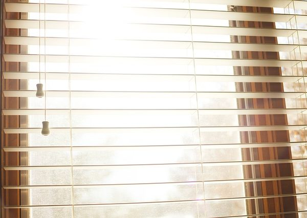 Ako ochrániť interiér pred nadmerným teplom?