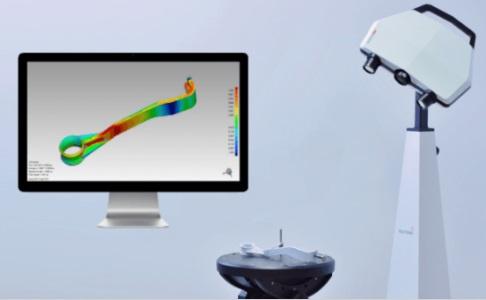 3D meracie prístroje vám uľahčia a urýchlia prácu