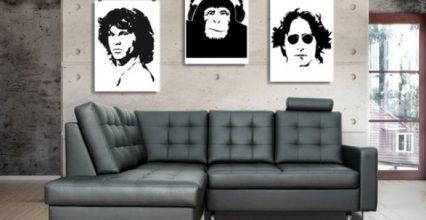 Kožená sedačka – kvalitné sedenie pre vás a vašich blízkych