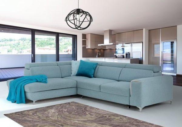 Pri výbere nábytku do obývačky nejde len o sedacie súpravy