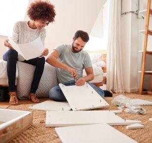 Ako si správne vybrať a kúpiť nový nábytok do domácnosti?