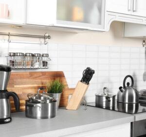 Šikovné pomôcky, ktoré ženy v kuchyni jednoznačne ocenia