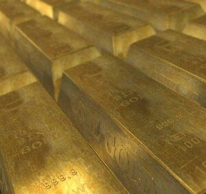 Zabezpečte peniaze pred stratou ich hodnoty nákupom zlata