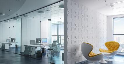 Modernizujte svoje kancelárske priestory