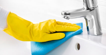 Viete ktoré naše chyby ohrozujú vybavenie kúpeľne?
