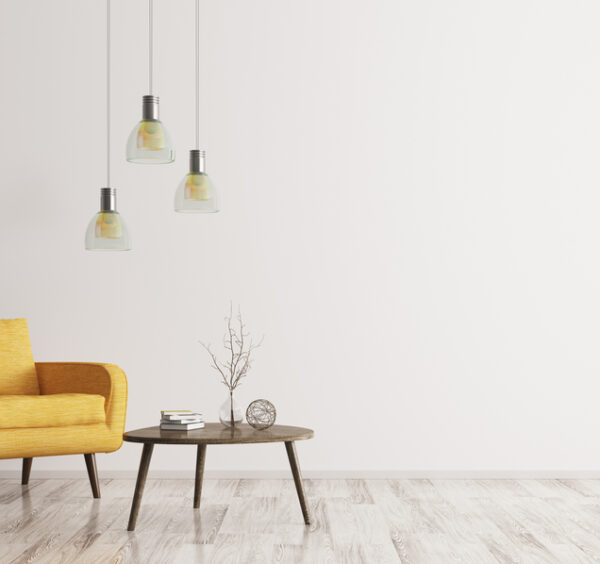 Prvky moderných interiérov, ktoré aplikujte aj vo vašej domácnosti