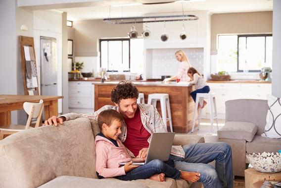 Kuchyňa spojená s obývačkou? Spoznajte výhody i nevýhody tohto riešenia!