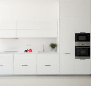 Šikovné riešenia do modernej kuchyne