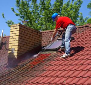 Nová sezóna si zaslúži aj menšie úpravy v exteriéri rodinného domu a na záhrade